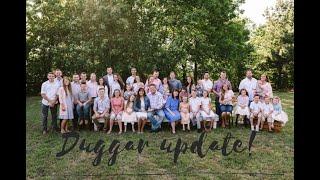 Duggar Update | July 2019