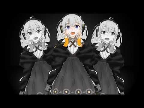 【紲星あかり × 結月ゆかり】 AKARIZM 【オリジナル曲】