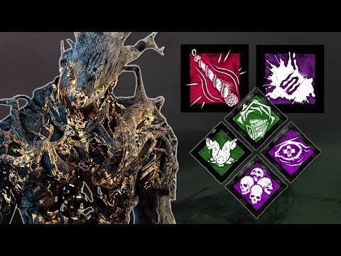 MAKING WRAITH AS VIABLE AS POSSIBLE! - Dead by Daylight!