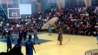 mascuf basketball 2012 BSU
