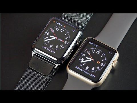 mp4 Apple Watch Series 1 Zweite Generation, download Apple Watch Series 1 Zweite Generation video klip Apple Watch Series 1 Zweite Generation