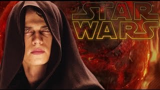 Why Sith Have Yellow Eyes - Star Wars Explained