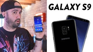 Samsung Galaxy S9 Leaks: Top 5 Features Requested!