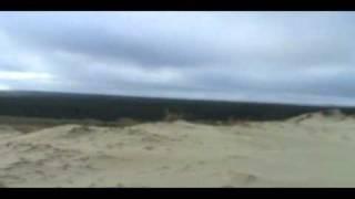 Parnidžio kopa/ The Dune of Parnidis