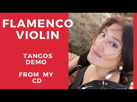 Duo Guitarra y Violin Flamenco