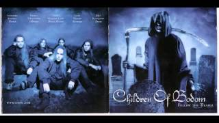 Children of Bodom: Follow The Reaper( Full Album)
