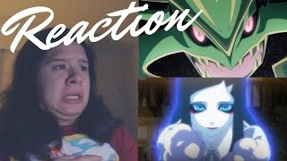 Reaction: Pokemon Generation Ep 9&10