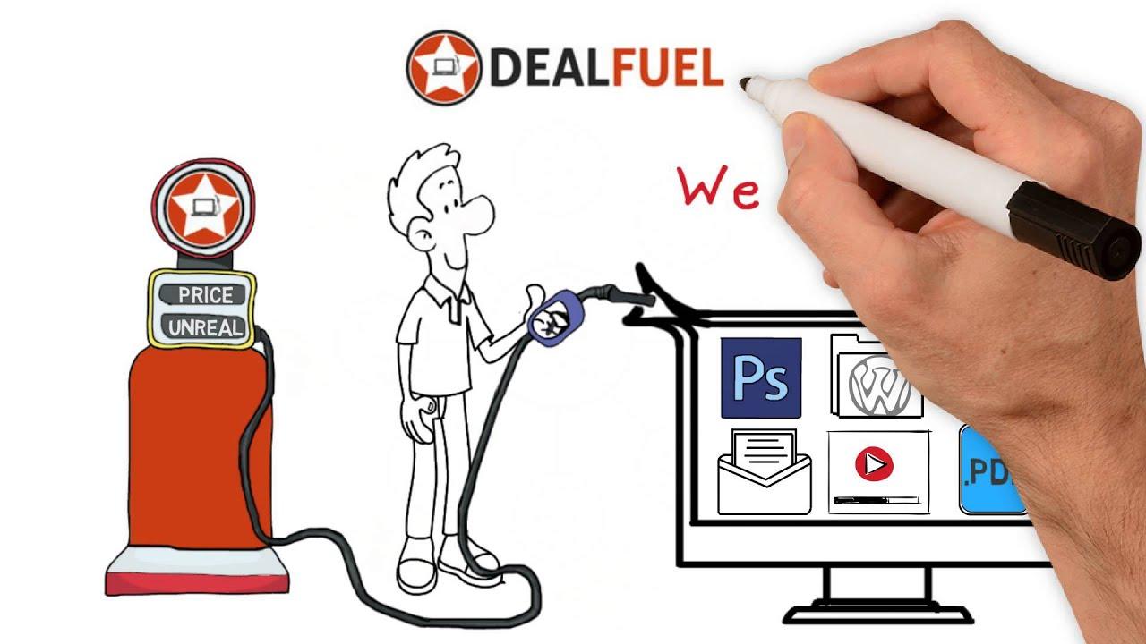 Deal Fuel