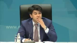 Отчетная встреча министра национальной экономики РК с населением, 24.06.2016 г.