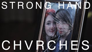 CHVRCHES - Strong Hand (MUSIC VIDEO)