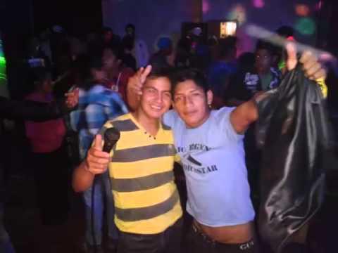dj chupete y el lic big man olimpo discoteck