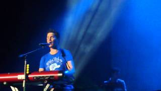 Andy Grammer -miss me