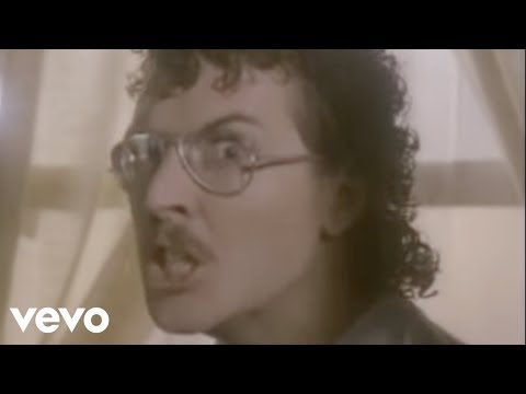 Weird Al Yankovic - Eat It