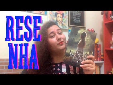 The Kiss of Deception - Mary E. Pearson   Café com Livro