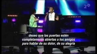 Youssou N'Dour & Neneh Cherry   Seven seconds Subtítulos español360p H 264 AAC