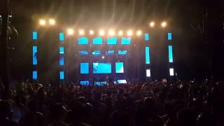 Alesso - Cool @ Ultra Bali 2015