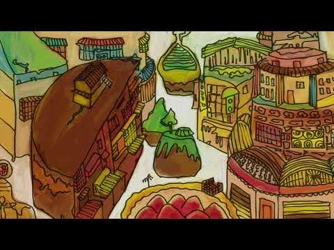 【臺南美學任意門】水交社文化園區「移動的記憶:水交社的凝視」系列動畫《一屋》