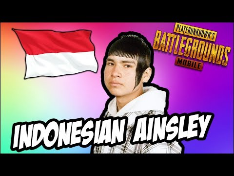 THIS IS WHY YOU WANT TO PLAY WITH INDONESIANS | PUBGM FUNNY VOICE CHAT