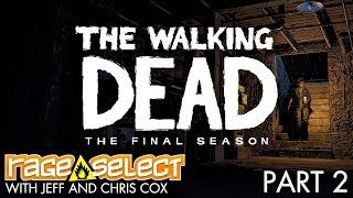 The Walking Dead: The Final Season (Let's Play) - Part 2