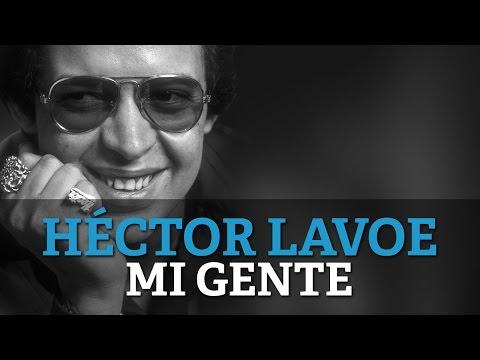 Mi Gente (Audio)