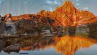 Air - Johann Sebastian Bach - (HD scenic)