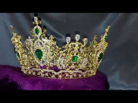 Download link youtube miss grand international crown for Grand international decor
