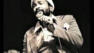 Marvin Gaye - I Want You (with lyrics)