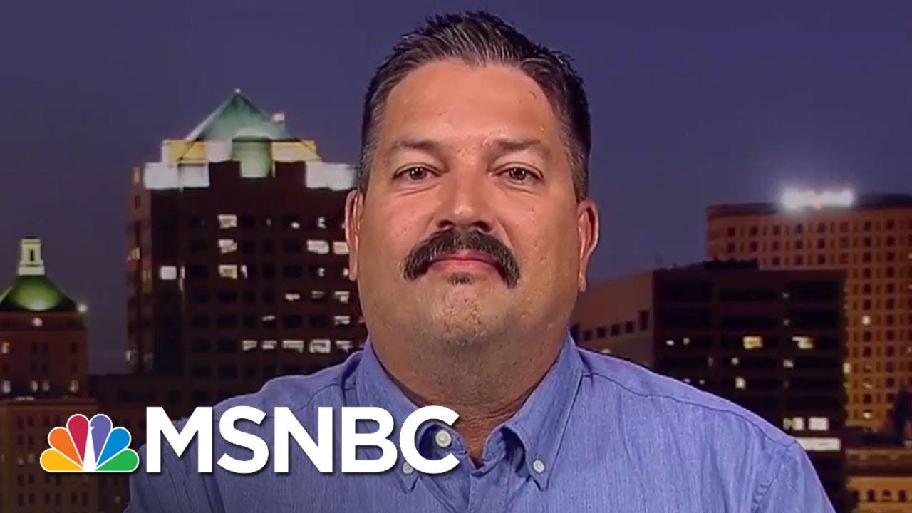 Paul Ryan's Challenger Randy Bryce: Ryan Not Listening, Trump Untrustworthy | The Last Word | MSNBC thumbnail