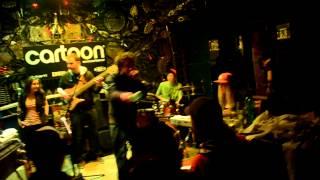 Video Honza Peroutka -More Than Hip Hop/Cross club