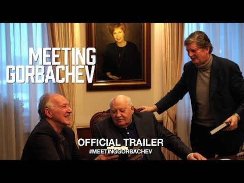 Movie Trailer: Meeting Gorbachev (0)