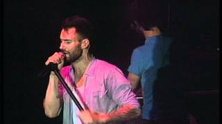 MAROON 5   If I Ain't Got You 2010 LiVe
