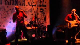Abraxas - Co s tim sklem (Tango cover)