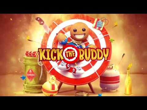 Vídeo do Kick the Buddy