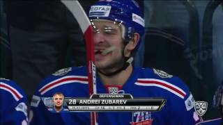 Daily KHL Update - April 12th, 2017 (English)