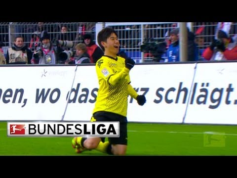 Видеоколлекция немецкого футбола