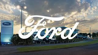 FordPass, lägg till Fordåterförsäljare