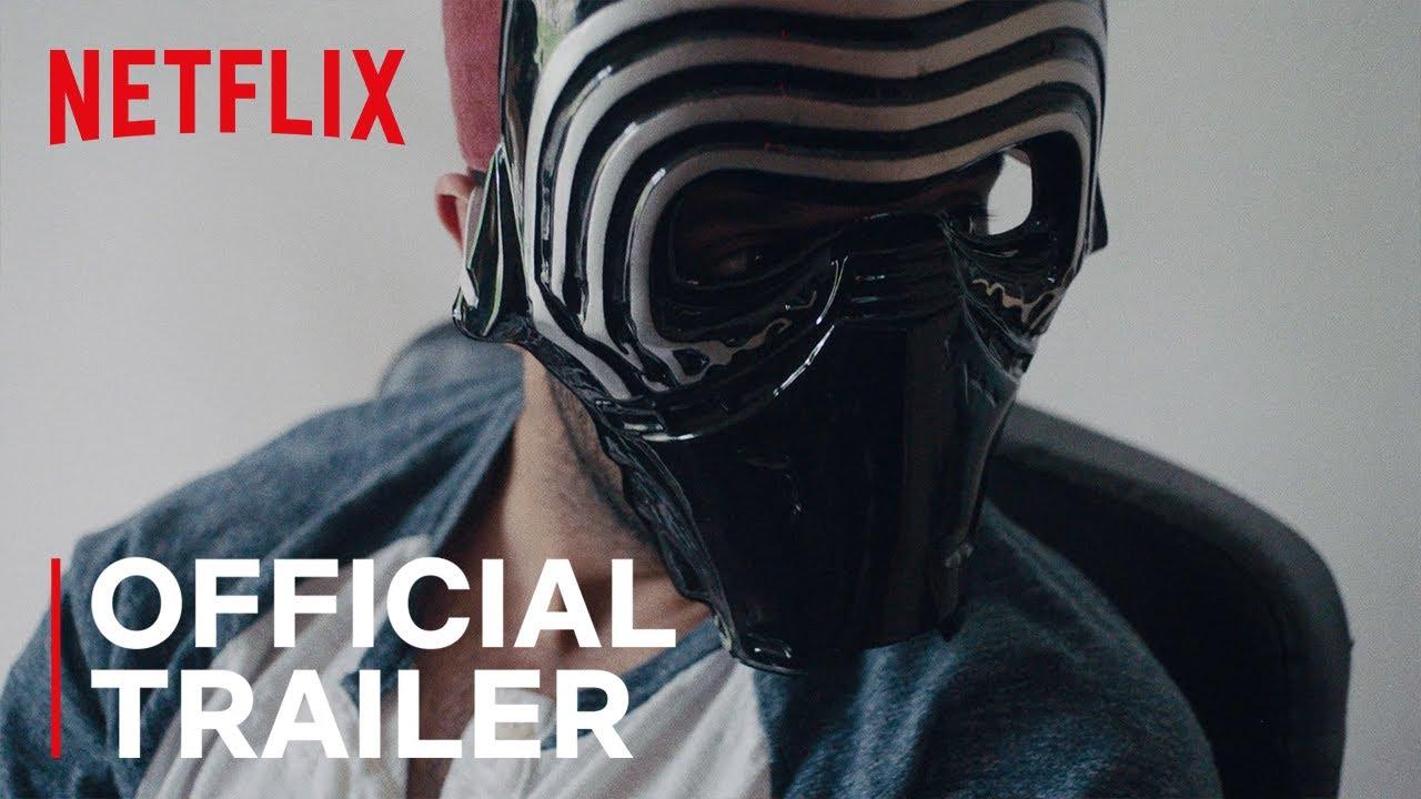 Ghosts of Sugar Land - Netflix