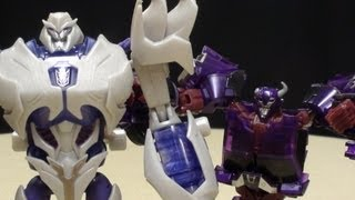 The Problem with Dark Energon Part 1: An EmGo Skit