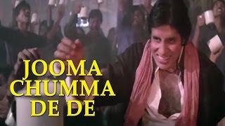 Jooma Chumma De De - Sudesh Bhosle, Kavita   - YouTube
