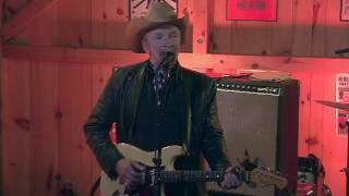 <b>Dave Alvin</b>  Johnny Ace Is Dead  Live At Daryls House Club 42217