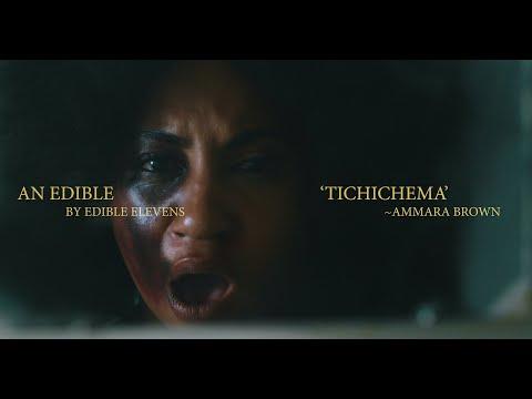 TICHICHEMA - Ammara Brown (Official Music Video)