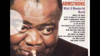 Louis Armstrong - When the Saints go Marching In