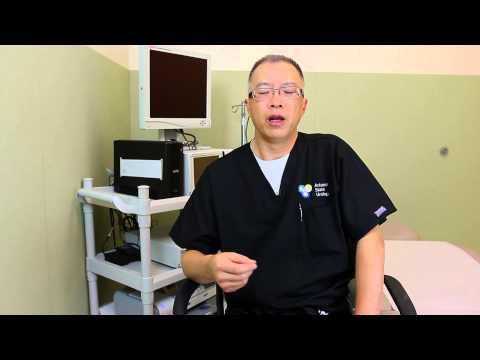 Prostatitis kórház ad