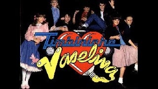 Timbiriche - Vaselina (Disco Completo)