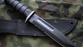Смотреть онлайн Как выбирать модели ножей в КС ГО