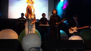 Saint Etienne - Lose that Girl @ On Blackheath 11 Sept 2016