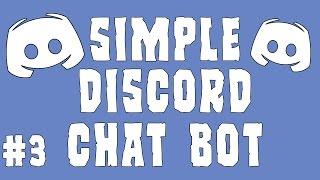 chat bot discord - मुफ्त ऑनलाइन वीडियो