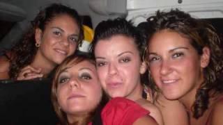CHICAS SOLAS EN GANDIA 2007 !!