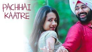 Abhiyum Naanum - Pachhai Kaatre Video   Prakash Raj, Trisha   Vidyasagar