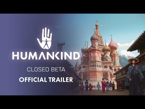 Видео № 0 из игры HUMANKIND [PC]